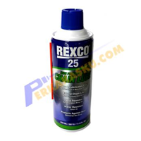 Jual Rexco Chain Lube 25 - 120 Ml 100 G Pelumas Anti Karat