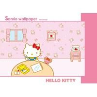 Wallpaper Hello Kity
