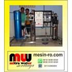 Mesin RO 10000 Gpd  cuci membran 1