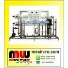 Mesin Reverse Osmosis RO 20000 Gpd 1