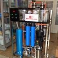 Mesin Reverse Osmosis RO 4000 Gpd 1