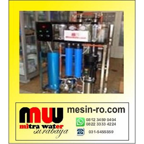 Mesin Reverse Osmosis RO 4000 Gpd