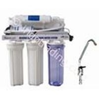The engine Reverse Osmosis Ro 200 Gpd Equivalent 750 liters Per day    1