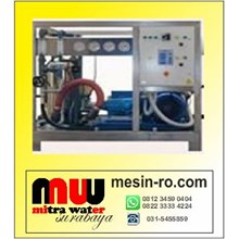 Mesin RO Air Laut 3000 LPD