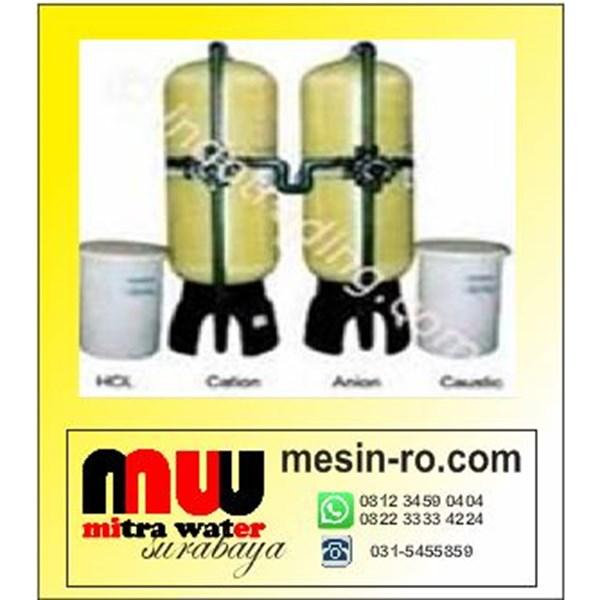 Filter Demin