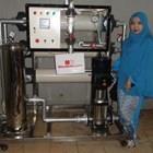 Filter Ultra Filtrasi UF kapasitas 18.000 LPH 1