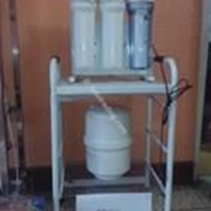 ALKALINE WATER MACHINE PH 9