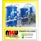 MIXED BED DEMINERALIZER TDS = 0  1