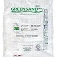 Media Filter Air Manganese Green Sand Plus Ex Usa
