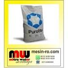 Resin kation softener Purolite C 100 E 1