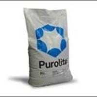 Resin kation softener Purolite C 100 E