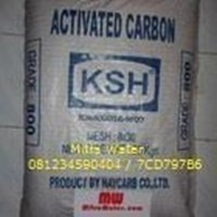 ACTIVATED CARBON KSH