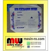 Resin softener Suqing