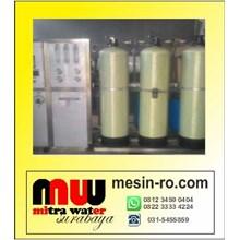 Filter Air Laut Kaps 10 m3