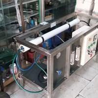 Jual Filter Air Laut Siap Minum skala kecil 1500 LPD 2