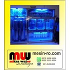 DEPOT ISI ULANG AIR MINUM STAINLESS STEEL 1
