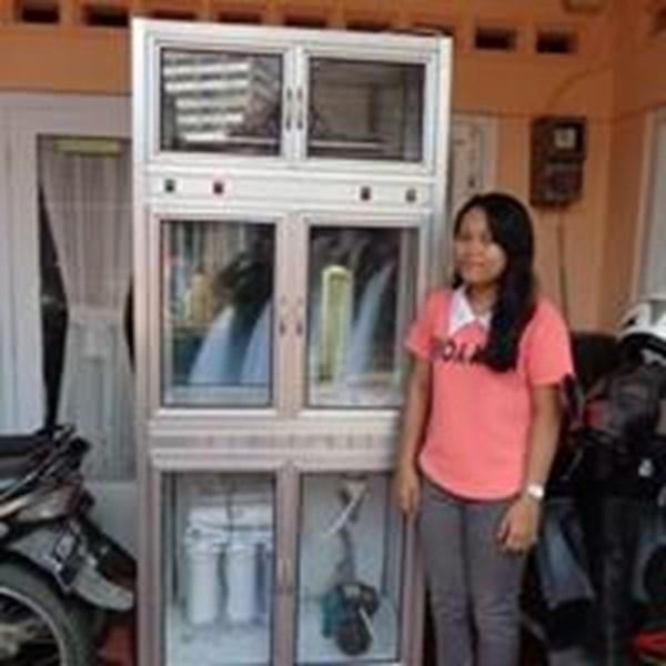 Depot Air Minum Isi Ulang RO