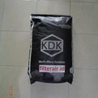 Activated Carbon KDK 1