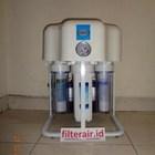 Mesin Air tawar siap minum kapasitas 800 GPD 1