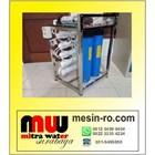 Mesin Reverse Osmosis 500 Gpd setara 1800 LPH 1