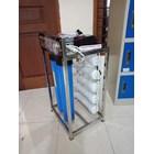 Mesin Reverse Osmosis 500 Gpd setara 1800 LPH 4