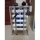 Mesin Reverse Osmosis 500 Gpd setara 1800 LPH 3