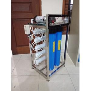 Mesin Reverse Osmosis 500 Gpd setara 1800 LPH