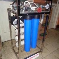 Mesin RO 1200 Gpd Kapasitas 4000 liter per hari 1