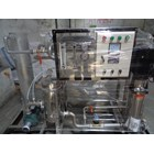Mesin RO Air Payau BWRO Kapasitas 1000 liter per jam 2