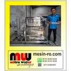 Mesin RO Air Payau BWRO Kapasitas 1000 liter per jam 1