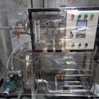 Mesin penyaring  Air Payau Menjadi Air Tawar. Hubungi: CV. Mitra Water 4