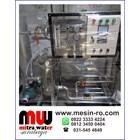 Mesin BWRO system 1