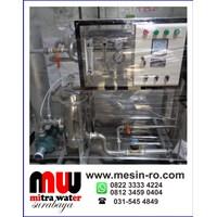 Mesin BWRO system