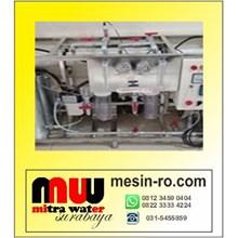 Mesin SWRO System