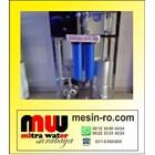 Mesin Ultrafiltrasi 1000 Liter Per Jam 1