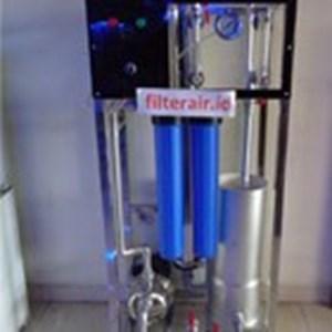 Mesin Ultrafiltrasi 1000 Liter Per Jam