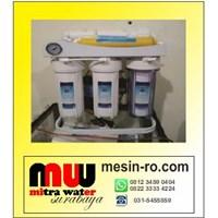 Mesin RO 75 GPD Bio Energy 6 Stage