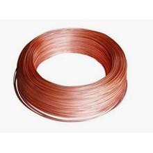 Pipa Tembaga AC Copper Tube Merk Kembla