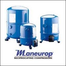 Kompressor AC Maneurop Piston