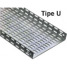 Galvanizes  Cable Tray Kabel Ladder Lader Grating