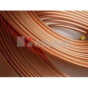Pipa AC  ASTM B280  Seamless Copper Tube ACR