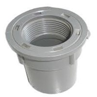 Fitting PVC Valve Socket  Sock Drat Luar AW  1