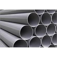 UPVC pipe prices Rucika Wavin Vinilon pralon