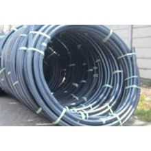 HDPE pipe PE Qualified
