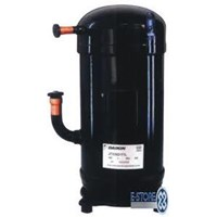 Daikin Scroll Compressor 1