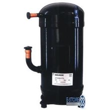 Daikin Scroll Compressor