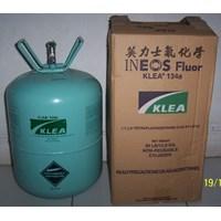 Refrigrant R134a Klea (390g)