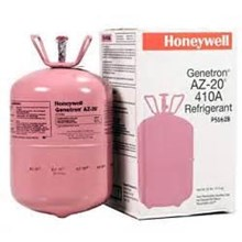 Refrigrant Honeywell R410a