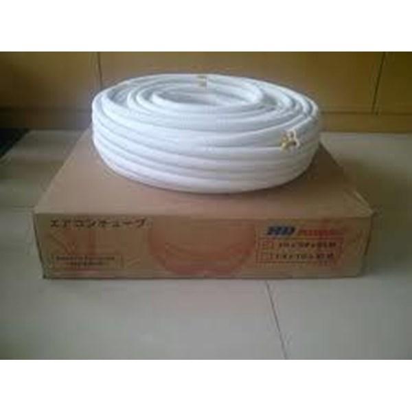AC pipe set Hoda
