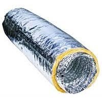 Jual Insulated Flexible Duct
